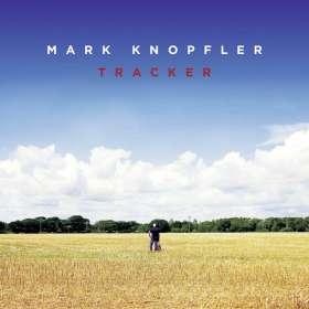 Mark Knopfler: Tracker, CD