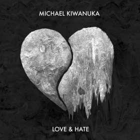 Michael Kiwanuka: Love & Hate, CD
