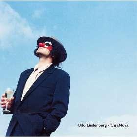 Udo Lindenberg: Casanova (remastered) (180g), LP