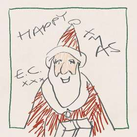 Eric Clapton: Happy Xmas, CD