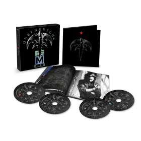 Queensrÿche: Empire (Limited Deluxe Boxset), CD