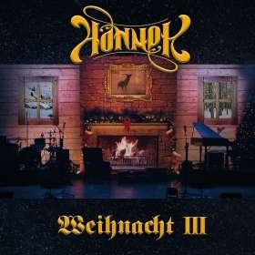 Höhner: Weihnacht III, CD
