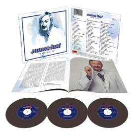 James Last: The Very Best Of, CD