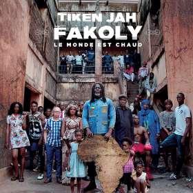 Tiken Jah Fakoly: Le Monde Est Chaud, CD