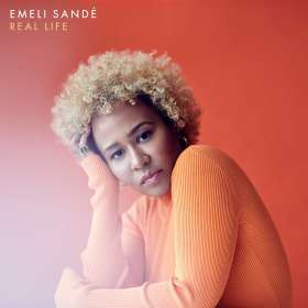 Emeli Sandé: Real Life, CD