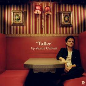 Jamie Cullum: Taller, CD