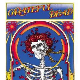 Grateful Dead: Grateful Dead (Skull & Roses) (Live) (Expanded Edition), CD