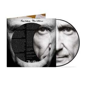 Phil Collins: Face Value (Picture Disc), LP