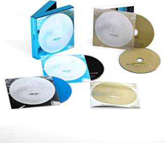 Wilco: Summerteeth (Deluxe Edition), CD