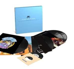 Fleetwood Mac: Fleetwood Mac (1973-1974), LP