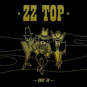 ZZ Top: Goin' 50, CD
