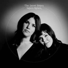 Secret Sisters: Saturn Return, CD