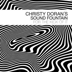Christy Doran (geb. 1949): For The Kick Of It, CD