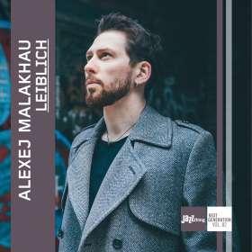 Alexej Malakhau: Leiblich, CD