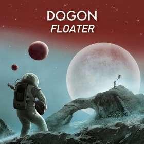 Dogon: Floater, CD