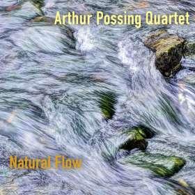 Arthur Possing: Natural Flow, CD