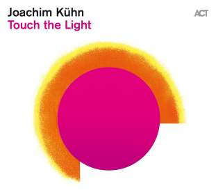 Joachim Kühn (geb. 1944): Touch The Light (180g), LP
