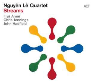 Nguyên Lê (geb. 1959): Streams, CD
