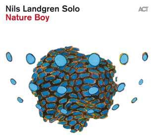 Nils Landgren (geb. 1956): Nature Boy (180g), LP