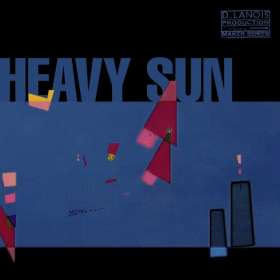 Daniel Lanois: Heavy Sun, CD