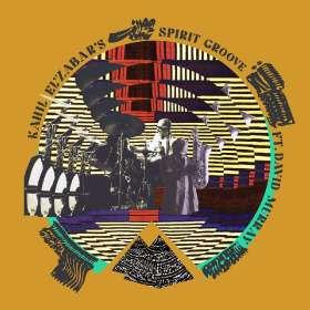 Kahil El'Zabar (geb. 1953): Kahil El'Zabar's Spirit Groove, CD