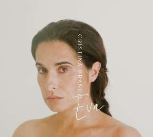 Cristina Branco (geb. 1972): Eva, CD