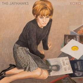 The Jayhawks: Xoxo (Limited Edition), LP
