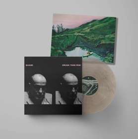 Shame: Drunk Tank Pink (Limited Edition) (Smoke Marble Vinyl) (+ signiertes Artprint) (exklusiv für jpc!), LP