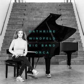 Kathrine Windfeld (geb. 1984): Orca, CD