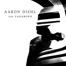Aaron Diehl: The Vagabond, CD
