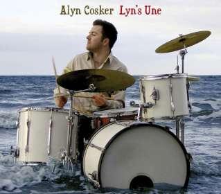 Alyn Cosker: Lyn's Une, SACD