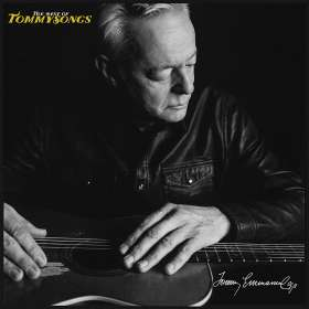 Tommy Emmanuel: The Best Of Tommysongs, CD