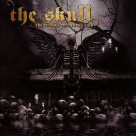 The Skull: The Endless Road Turns Dark, CD