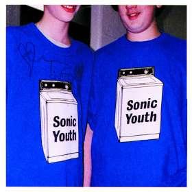 Sonic Youth: Washing Machine, CD