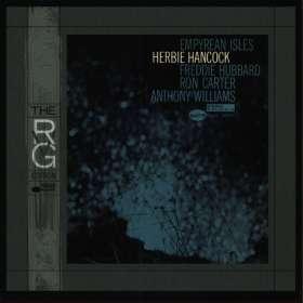 Herbie Hancock (geb. 1940): Empyrean Isles (Rudy Van Gelder Remasters), CD
