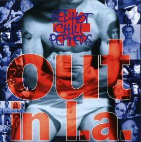 Red Hot Chili Peppers: Out In L.A., CD