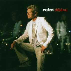 Matthias Reim: Deja Vu - Das Beste von Matthias Reim, CD