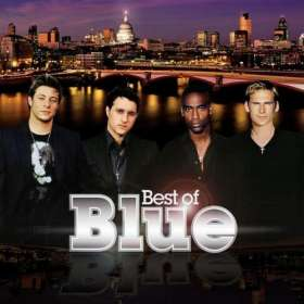 Blue: Best Of Blue, CD
