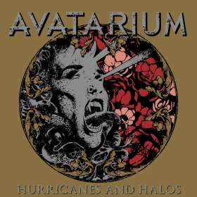 Avatarium: Hurricanes And Halos (Limited-Edition), CD