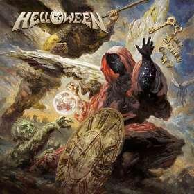 Helloween: Helloween, CD