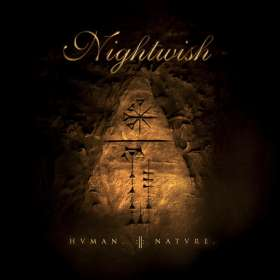 Nightwish: Human.:II:Nature., CD