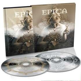 Epica: Omega, CD