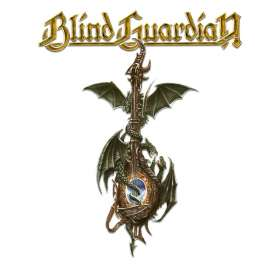 Blind Guardian: Imaginations From The Other Side (Live) (25th Anniversary), CD