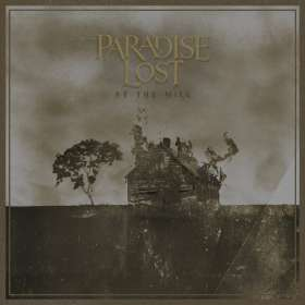Paradise Lost: Live At The Mill, CD