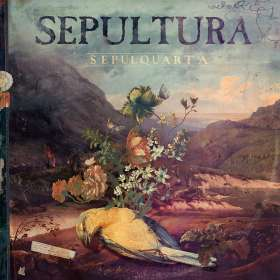Sepultura: Sepulquarta, CD