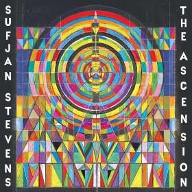 Sufjan Stevens: The Ascension, CD