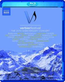Verbier Festival - The 25th Anniversary Concert, BR