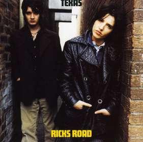 Texas: Ricks Road, CD