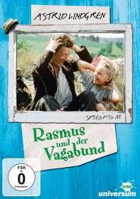 Olle Hellbom: Rasmus und der Vagabund, DVD