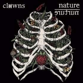 Clowns: Nature / Nurture, CD
